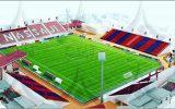 رازجویان: اختصاص ۱۶۰میلیارد ریال اعتبار برای کاشت چمن طبیعی ورزشگاه وطنی قائم شهر