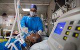 بستری ۳۷۰۰ بیمار کرونایی در بیمارستانهای مازندران