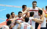 آخرین خبرها از نتایج بسکتبال و تیراندازی تا پیروزی قدرتمندانه مثلث مازندرانی والیبال