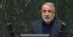 شریعتی: وزیر کشور برای معرفی استاندار بومی مازندران کمک کند