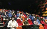 سیدپور: افزایش سرانه صندلی سینماهای مازندران/ بر رعایت پروتکلهای بهداشتی نظارت ویژه میشود