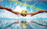آغاز مسابقات شنای آب های آزاد قهرمانی کشور در مازندران