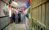 اکبری: مجازاتهای جایگزین حبس برای کاهش جمعیت کیفری استفاده شود