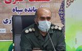 شریفی: برگزاری ۳۰۰ برنامه هفته دفاع مقدس در ساری/ ۱۰ خانه تحویل محرومان میشود
