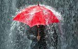 بارش باران تا فردا در آسمان مازندران تداوم دارد