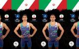 رقابتهای اسلو؛ مهر جهانی پایتختی کشتی بر پیشانی جویبار