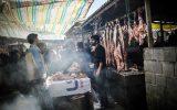 فعالیت جمعه بازار جویبار جمعه ۳۰ مهر از سرگرفته میشود